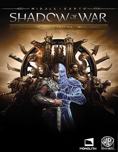 Descargar Middle Earth Shadow of War Definitive Edition HD Pack por Torrent