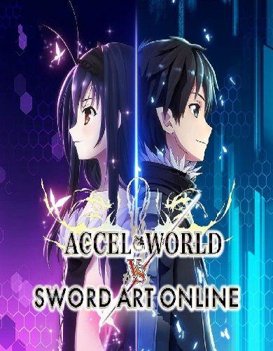 Descargar Accel World Vs. Sword Art Online Millennium Twilight por Torrent