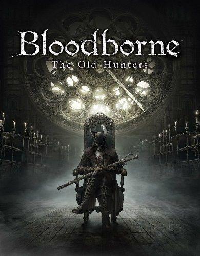 Descargar Bloodborne The Old Hunters Edition por Torrent