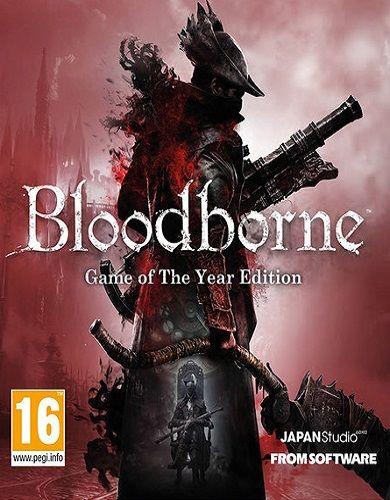 Descargar Bloodborne Game of the Year Edition por Torrent