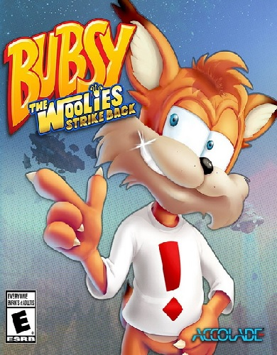 Descargar Bubsy The Woolies Strike Back por Torrent
