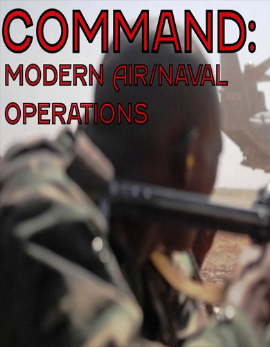 Descargar Command Modern Air Naval Operations Command LIVE Kuril Sunrise por Torrent