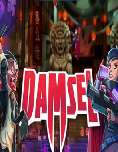 Descargar Damsel por Torrent
