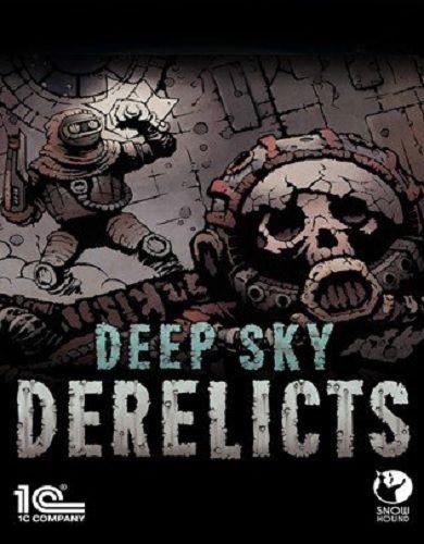 Descargar Deep Sky Derelicts por Torrent