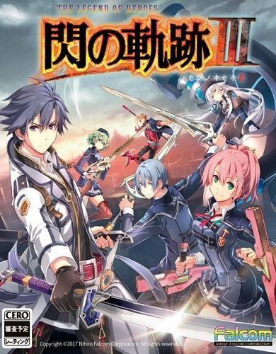 Descargar Eiyuu Densetsu Sen No Kiseki III por Torrent
