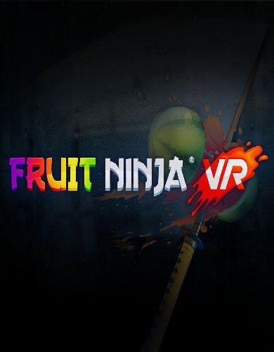 Descargar Fruit Ninja VR por Torrent