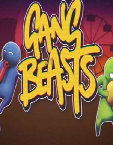 Descargar Gang Beasts por Torrent