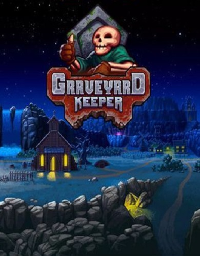 Descargar Graveyard Keeper por Torrent