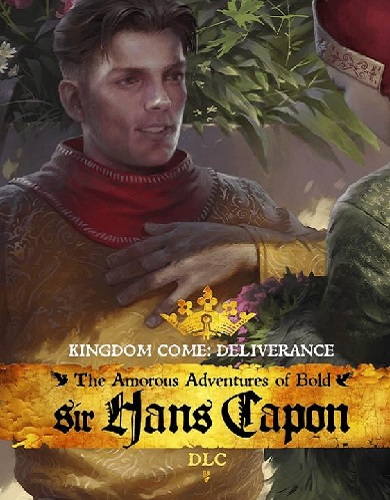 Descargar Kingdom Come Deliverance The Amorous Adventures of Bold Sir Hans Capon por Torrent