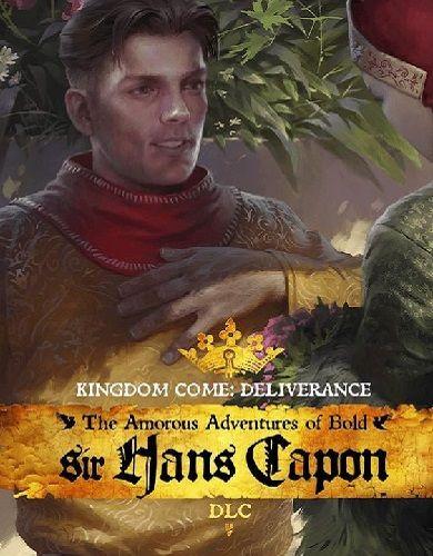 Descargar Kingdom Come Deliverance The Amorous Adventures of Bold Sir Hans Capon por Torrent
