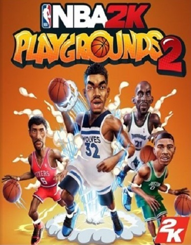 Descargar NBA 2K Playgrounds 2 por Torrent