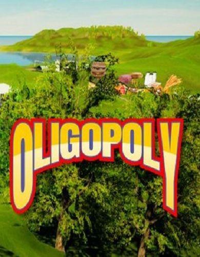 Descargar Oligopoly por Torrent