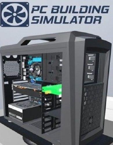 Descargar PC Building Simulator por Torrent