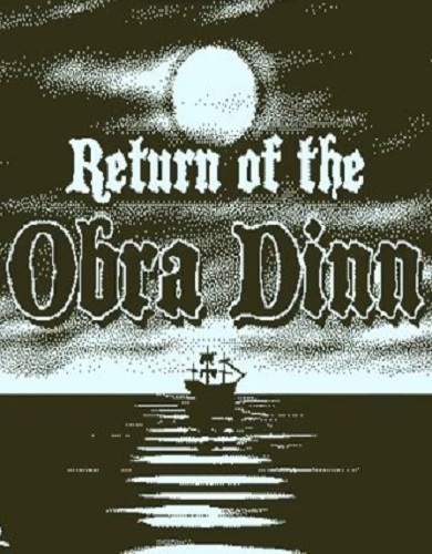 Descargar Return Of The Obra Dinn por Torrent
