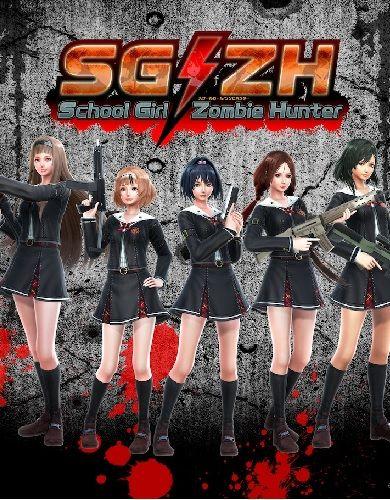 Descargar School Girl Zombie Hunter por Torrent