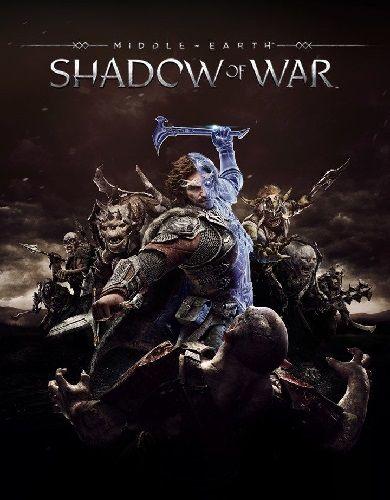 Descargar Shadow Of War por Torrent