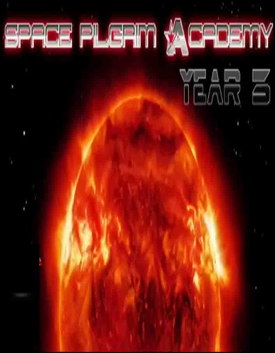 Descargar Space Pilgrim Academy Year 3 por Torrent