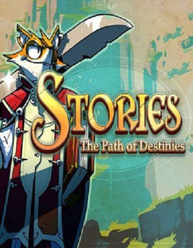 Descargar Stories The Path Of Destinies Remastered por Torrent
