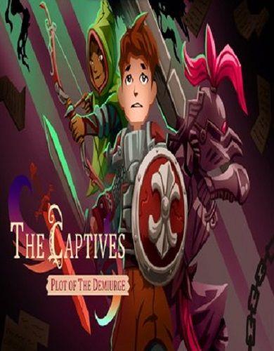 Descargar The Captives Plot Of The Demiurge por Torrent