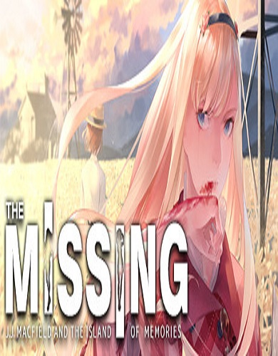 Descargar The Missing JJ Macfield And The Island Of Memories por Torrent