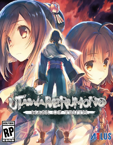 Descargar Utawarerumono Mask Of Truth por Torrent