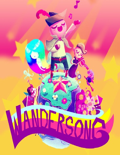 Descargar Wandersong por Torrent