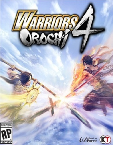 Descargar Warriors Orochi 4 por Torrent