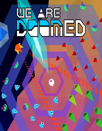 Descargar We Are Doomed por Torrent