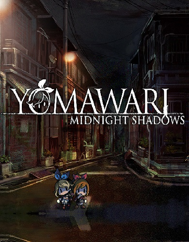 Descargar Yomawari Midnight Shadows por Torrent