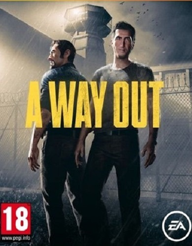 Descargar A Way Out por Torrent
