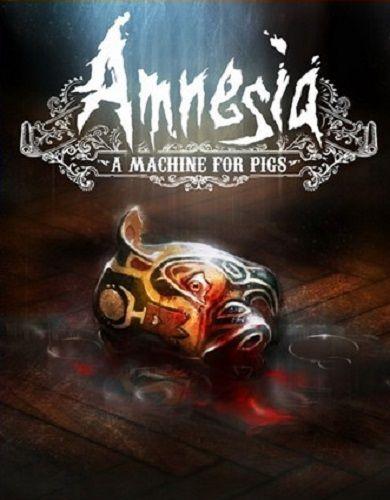 Descargar Amnesia A Machine For Pigs por Torrent