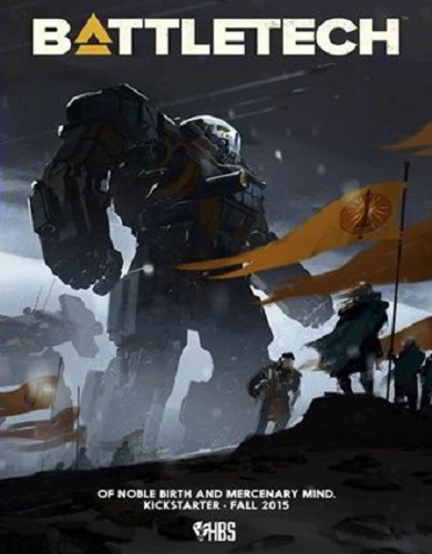 Descargar BattleTech por Torrent