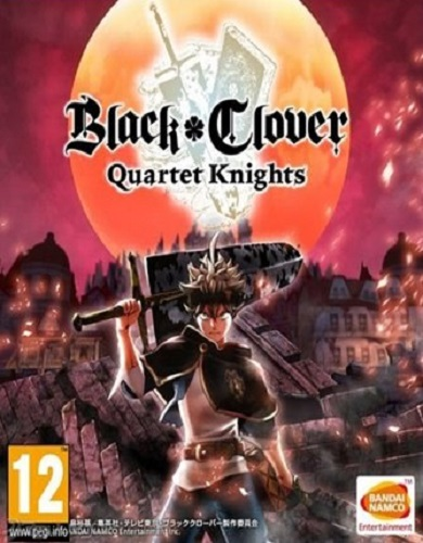 Descargar Black Clover Quartet Knights por Torrent