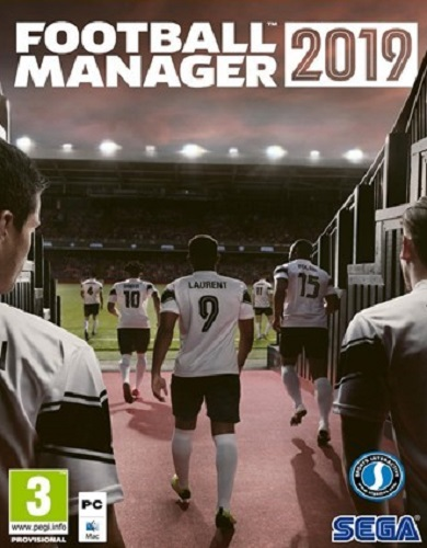 Descargar Football Manager 2019 por Torrent