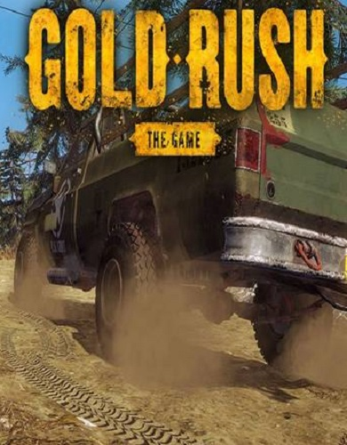 Descargar Gold Rush The Game por Torrent