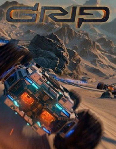 Descargar GRIP Combat Racing por Torrent