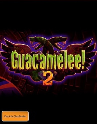 Descargar Guacamelee 2 por Torrent