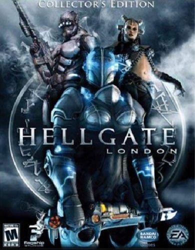 Descargar HELLGATE London por Torrent