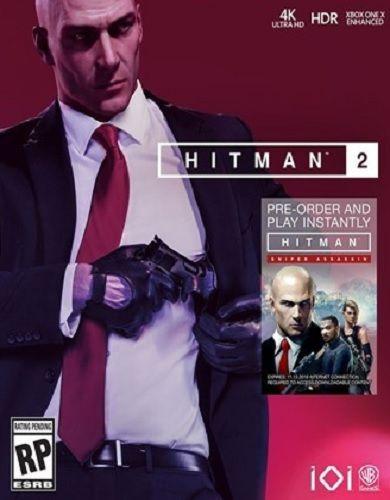 Descargar Hitman 2 Gold Edition por Torrent