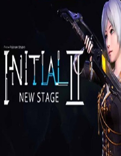 Descargar Initial II New Stage por Torrent