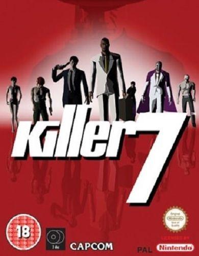 Descargar Killer7 por Torrent