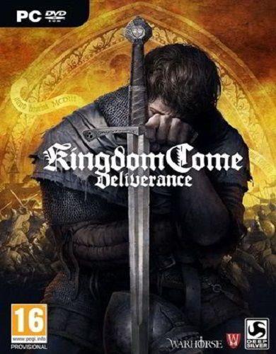 Descargar Kingdom Come Deliverance por Torrent