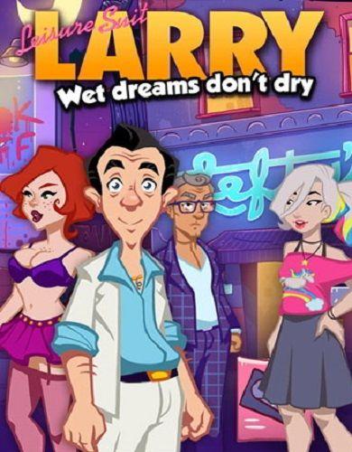 Descargar Leisure Suit Larry Wet Dreams Dont Dry por Torrent