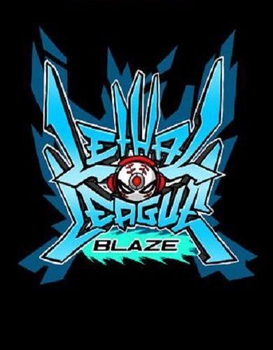 Descargar Lethal League Blaze por Torrent