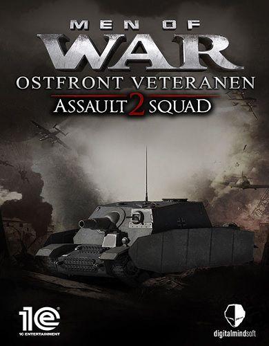 Descargar Men Of War Assault Squad 2 Ostfront Veteranen por Torrent