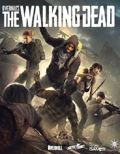 Descargar OVERKILL's The Walking Dead por Torrent