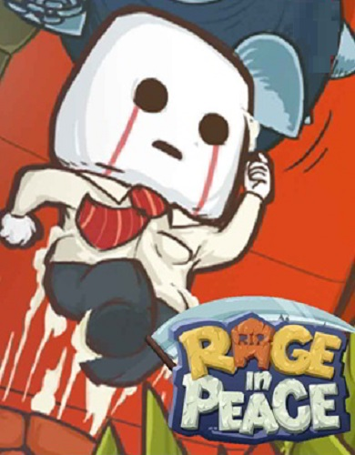 Descargar Rage In Peace por Torrent