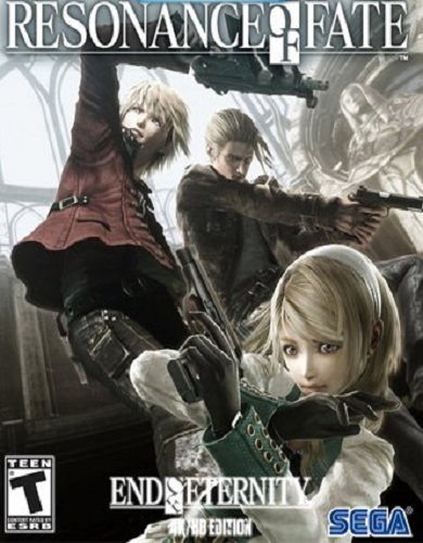 Descargar Resonance Of Fate End Of Eternity 4K HD por Torrent