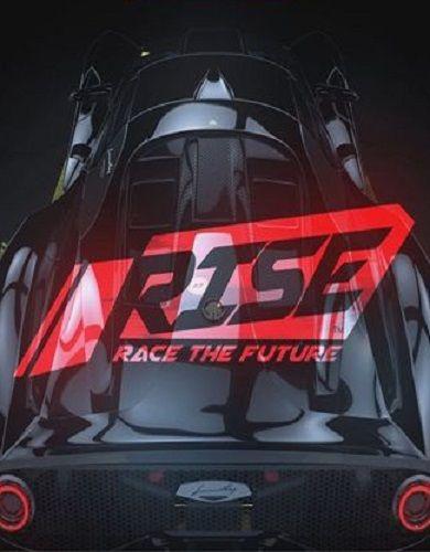Descargar Rise Race The Future por Torrent