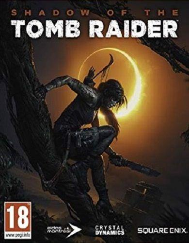Descargar Shadow Of The Tomb Raider por Torrent